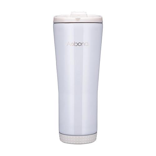 Buy Logo printed stainless steel 480ml custom travel coffee tumbler mug