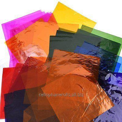 Buy Cellophane Paper
