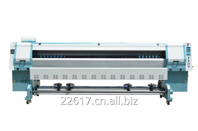 Buy Eco solvent printer inkjet printer flex printer