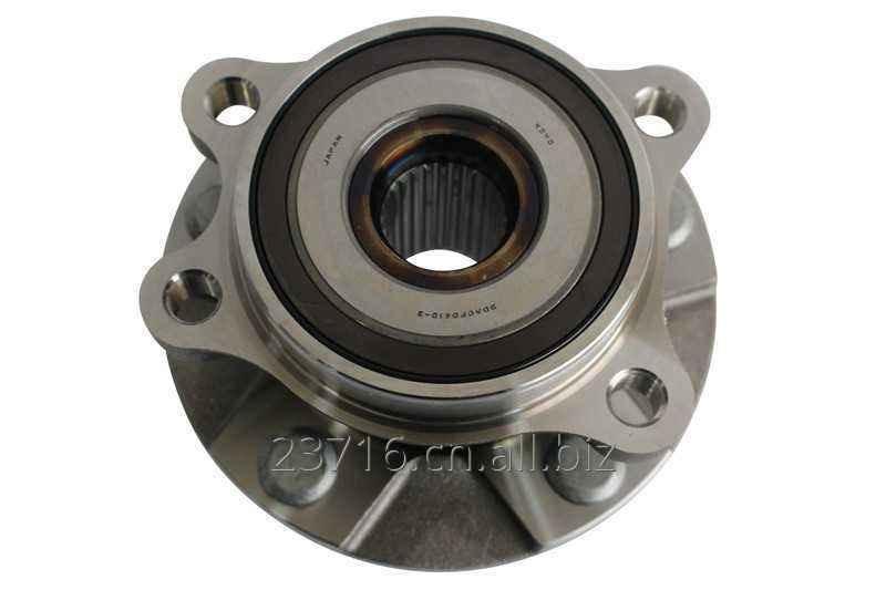 Buy Wheel hub bearing unit HUB147L HUB147R