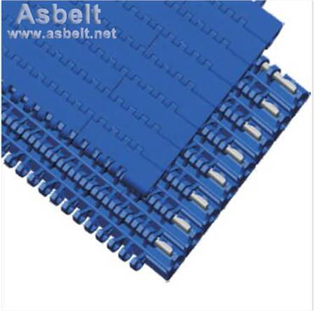 Buy Ast1101 Flat Top Belt,Side Flexing Belt ,Side Flexing in Snack Industry,Flat Top Belt