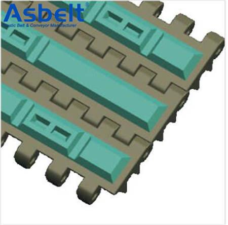 Buy Ast200E Rubber Top Belt,Rubber Top Belt,Rubber Top Belt For Conveyor,Rubber top belt in Food Industry