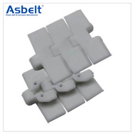 Buy AstRT114 Plastic Flat Top Belt,Plastic Flat Top Belt,Plastic Flat Top Belt Rubber Top,Flat Top Conveyor Belt Manufacturer