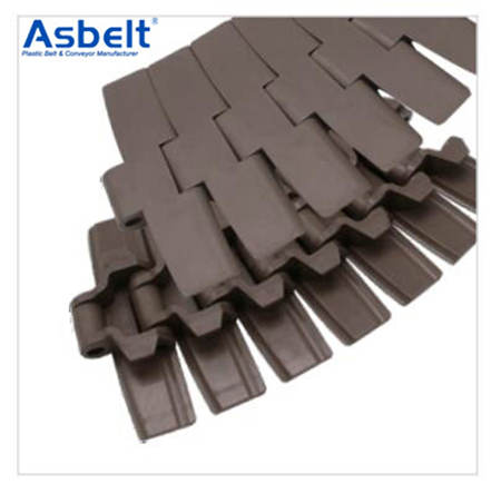 Buy Ast882TAB Plastic Flat Top Belt,Plastic Flat Top Belt ,Plastic Flat Top Belt Rubber Top