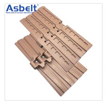 Buy Ast882T Plastic Flat Top Belt,Plastic Flat Top Belt,Plastic Flat Top Belt Rubber Top,Flat Top Conveyor Belt Manufacturer