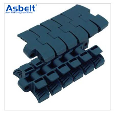 Buy Ast1050T Side Flexing,Flat Top Belt,Plastic Flat Top Belt