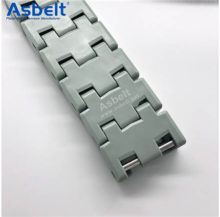 Buy Ast8827 Tobacco Belt,Flush Grid Belt ,Plastic Flat Top Belt
