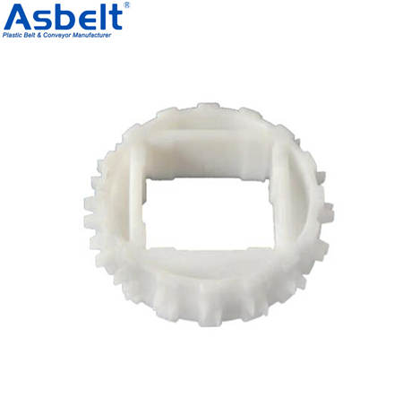 Buy Sprocket for Series 1100,Vacuum Perforated Top Belt,Flush Grid Belt