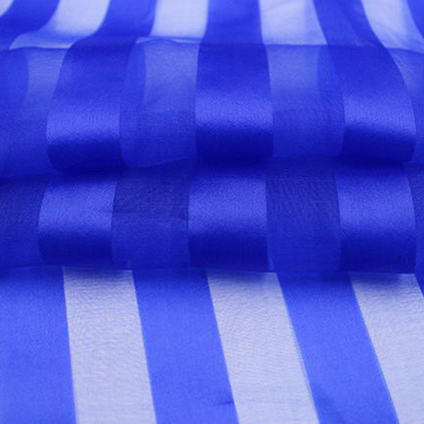 Buy Organza silk