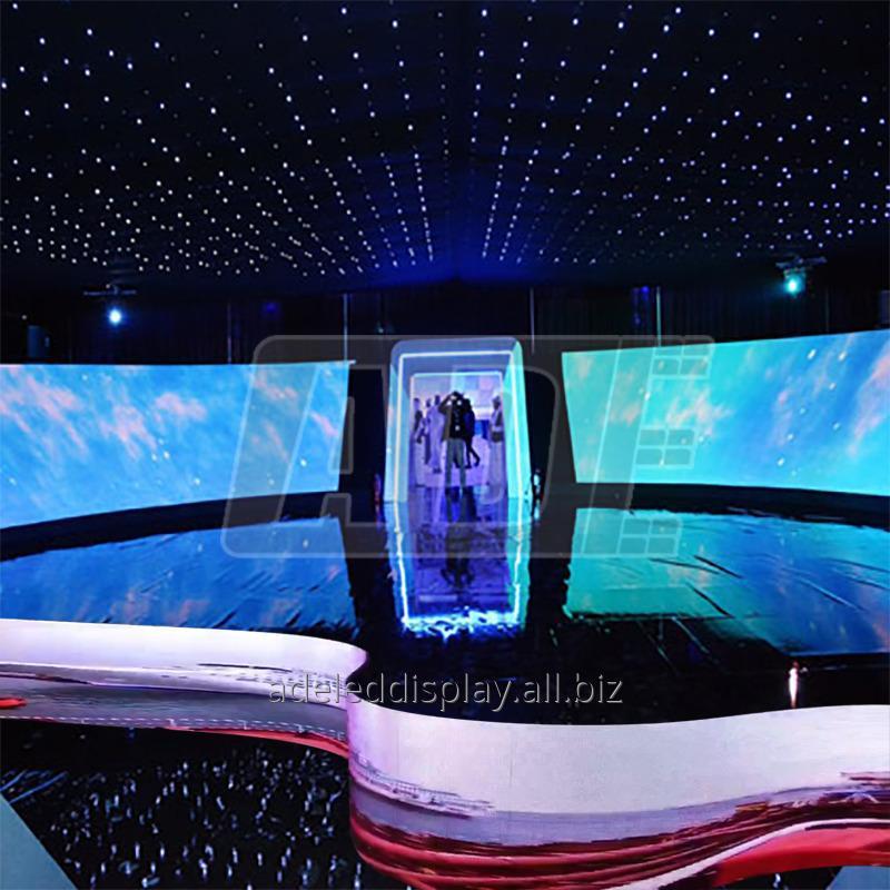 Buy Portable LED curtain
