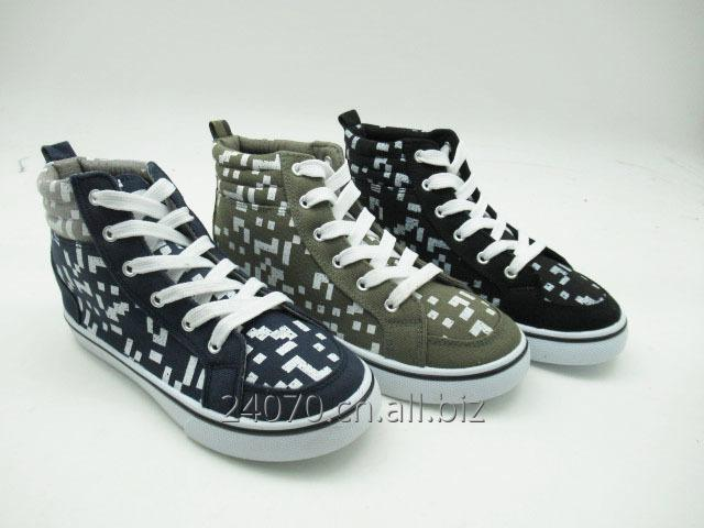 Buy New Style Canvas Shoes/ High Cut Shoes/ Casual Skate Shoes