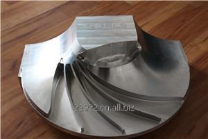 Buy  Francis Runner Band Heat Treatment For Sale