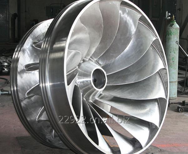 Buy Forging Francis Turbine, Hydraulic Turbine Generator Hot Sale