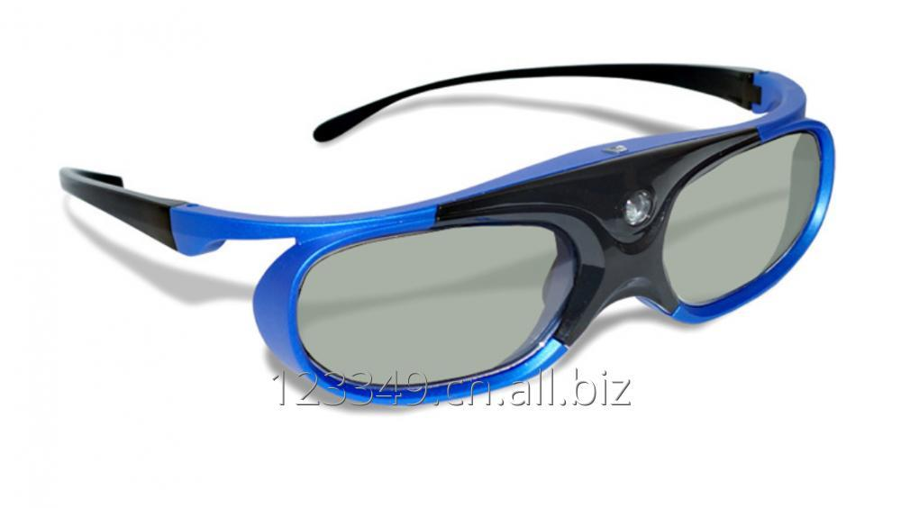6a8acfc4e وصلة دلب نظارات ثلاثية الأبعاد مع النشطة القابلة لإعادة الشحن مصراع نظارات  لهرتز 96-144 كل وصلة دلب 3D العرض أي تي-SG800D