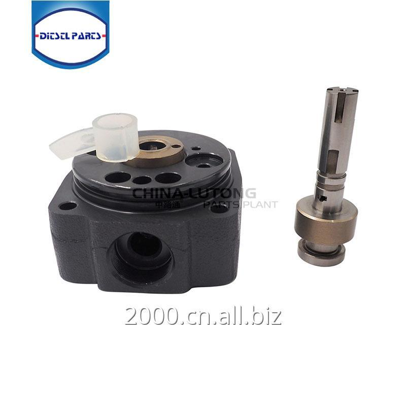 Buy Rotor Head Of Injection Pump 096400-1240 4/12R For TOYOTA 14B lw