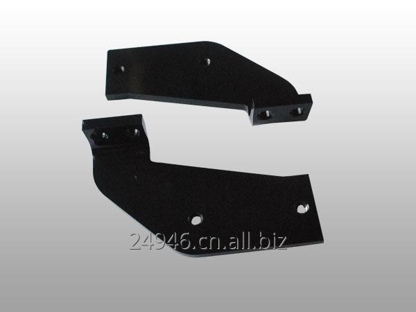 Buy  Sheet Metal Fabrication China
