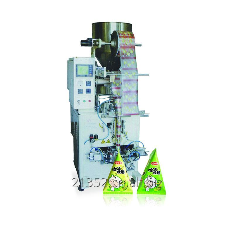 Buy HF320 automatic triangle packaging machine