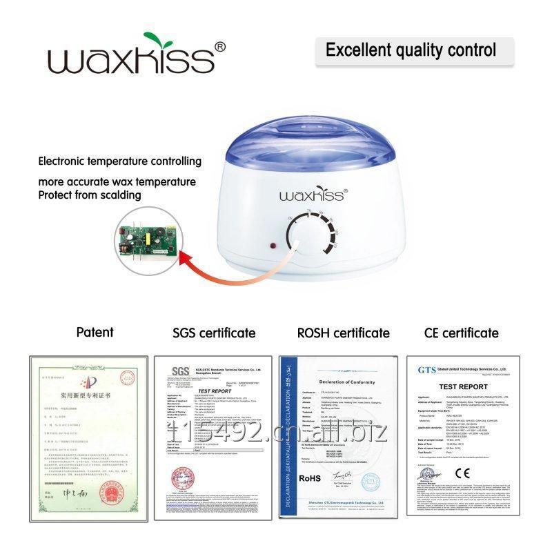 Buy Wax heater
