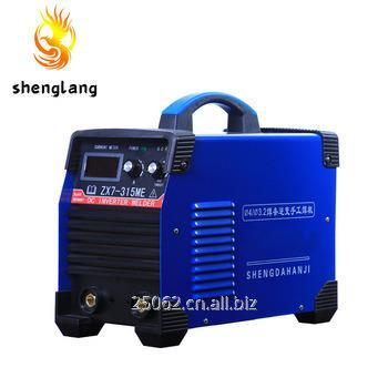High Reliable Ac 300 AMP Inverter Arc Parts Welding Machine Mma Tig