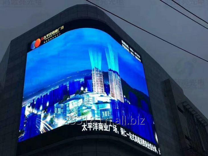 Buy P10 Advertising Led Billboard
