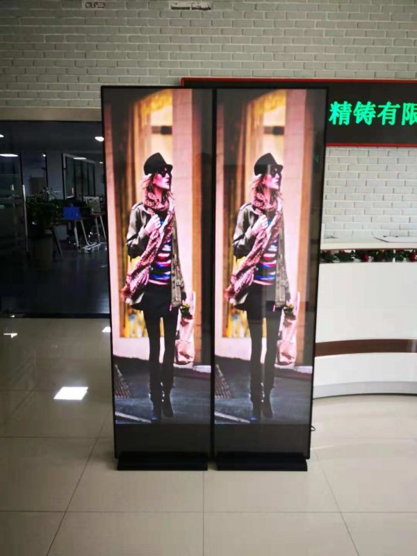 Indoor P3 Poster screen, high Refresh Frequency,  high resolution, 1500 brightness