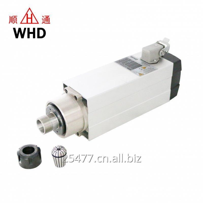 Buy  Air Cooled 3.5KW 18000rpm ER25 CNC Router Spindle Motor