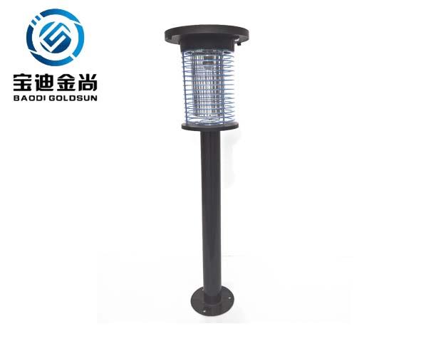 Rechargeable électrique CSA Foco Colonial extérieur Led solaire moustique  lampe solaire pour jardin jardin avec le fabricant de la Chine aux ...