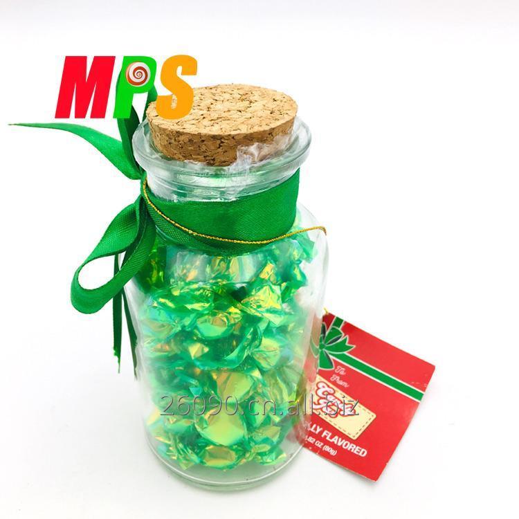 Купить Сладкий фруктовый аромат таблетки формы конфеты в подарок банок