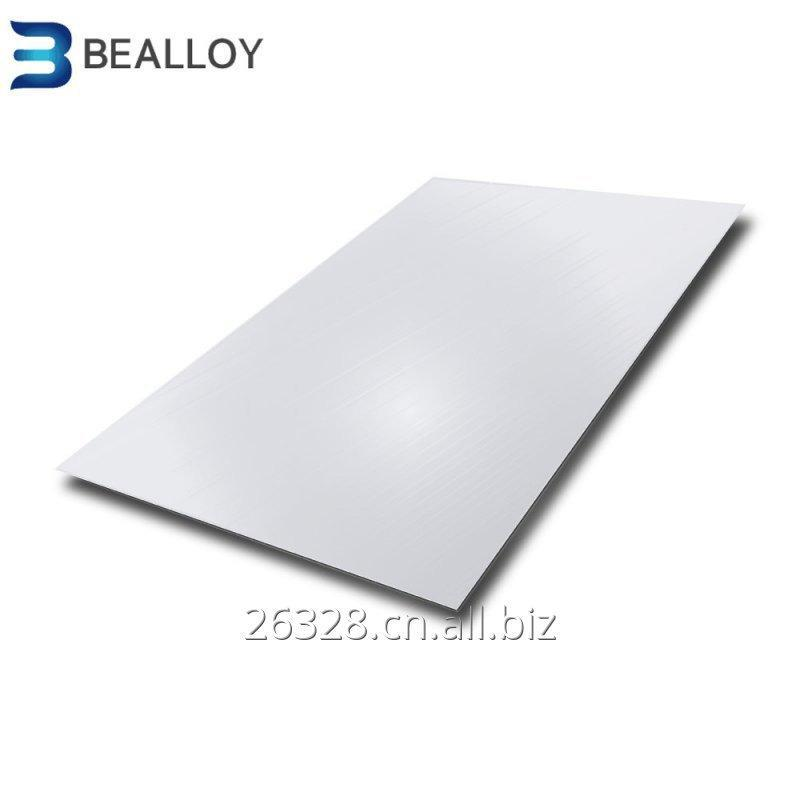Buy China manufacture best price astm Incoloy 800 EN 1.4876 sheet plate