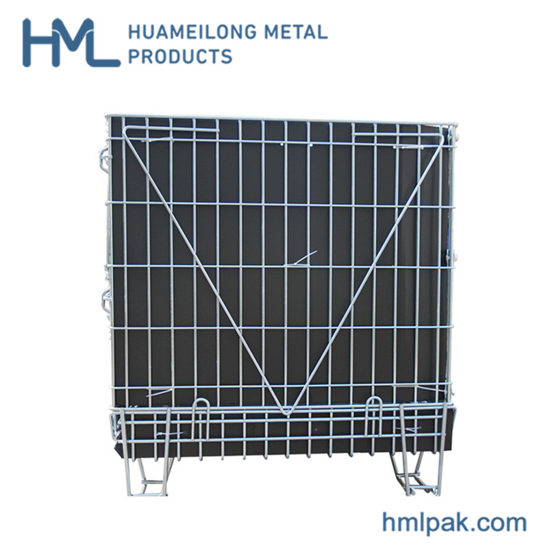 Cheap Best Price Grid Stable Detachable Commercial Wire Mesh Basket