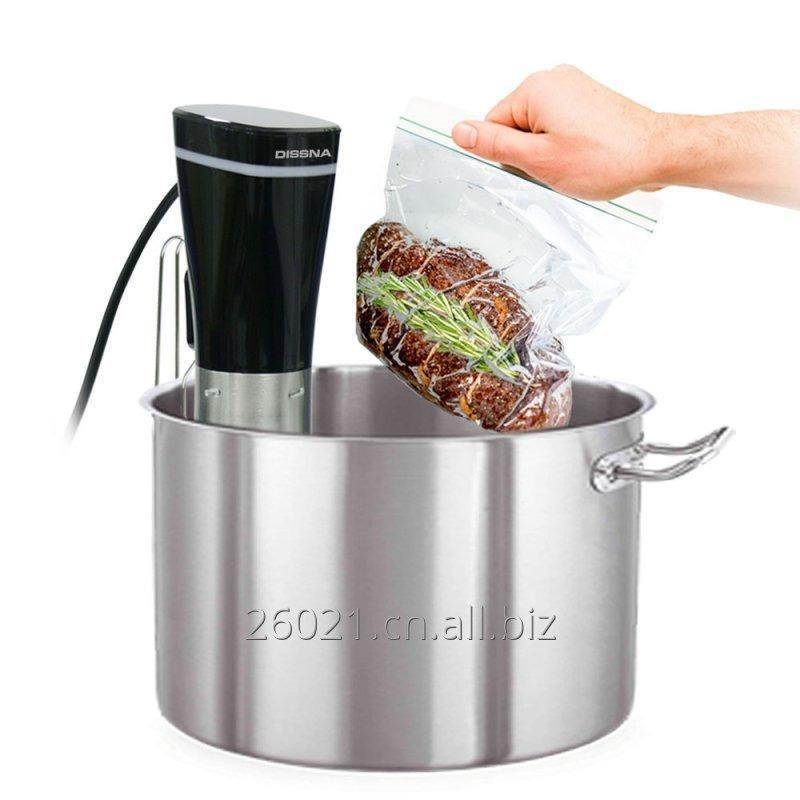 Buy Kitchen Appliance Vacuum Pump Sous Vide Kit With Wifi