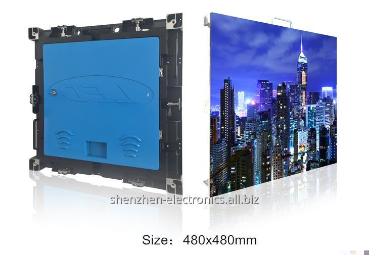 Buy P2.5 indoor full color LED display