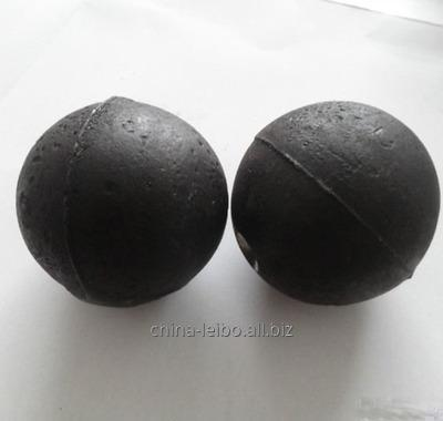 Buy High chromium grinding balls