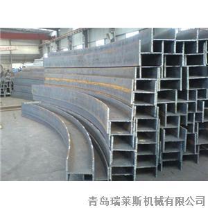 金属结构件(桁架