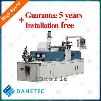 Buy China factory Automatic cable coiling machine equipment