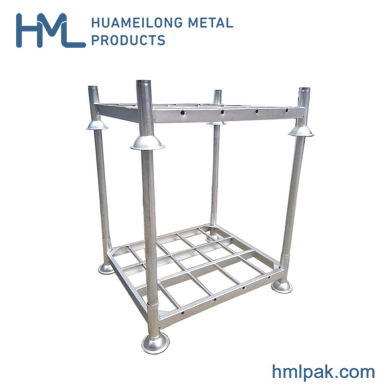 Buy Hot selling good price folding durable pallet converter for industrial