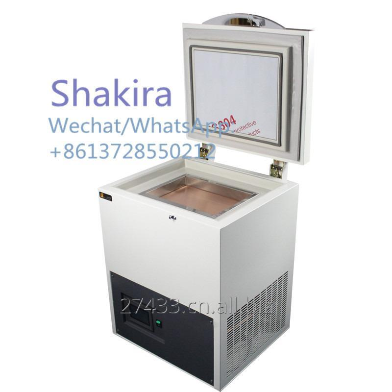 Buy Frozen separator machine