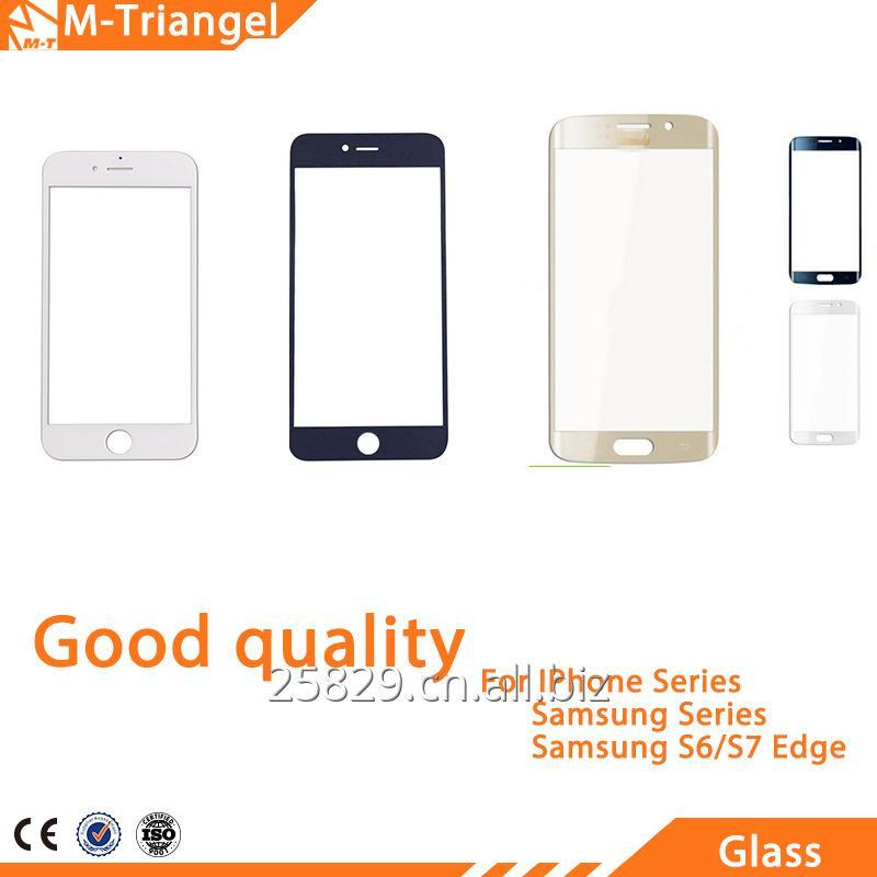 Glass for iPhones/Samsung