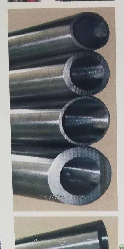 Buy Cold rolled precision seamless steel pipe