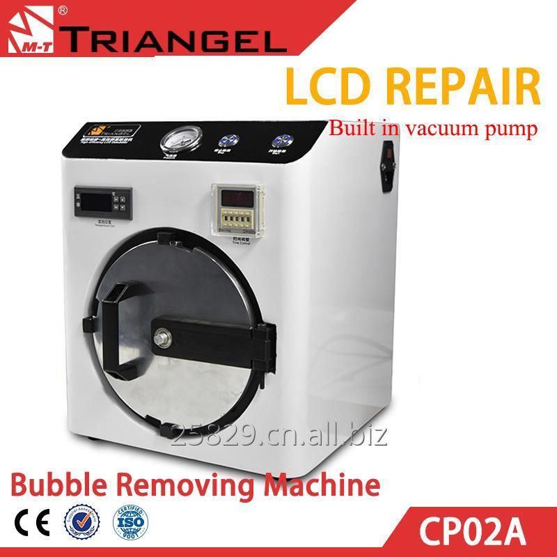 Single Bubble Remover CP02A