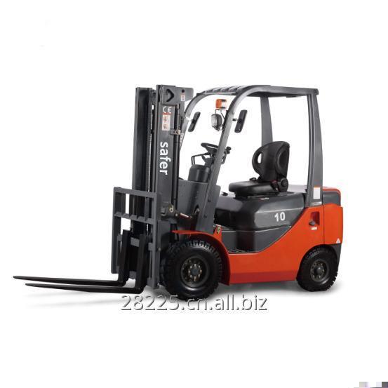 Buy Diesel forklift 1ton