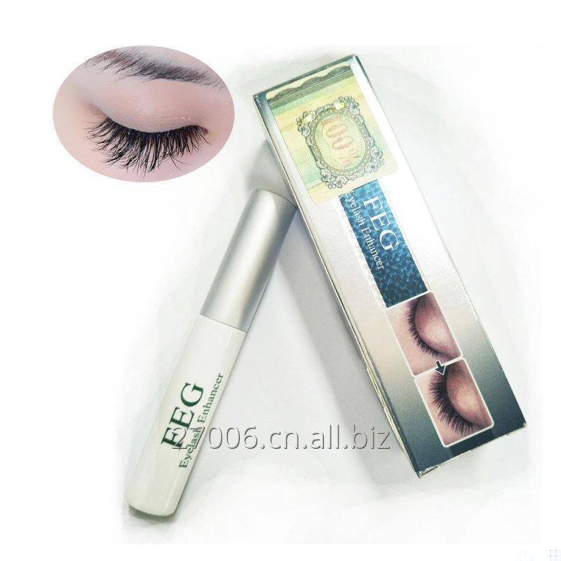 Buy FEG factory offer original feg eyelash enhancer 3ml private label accept