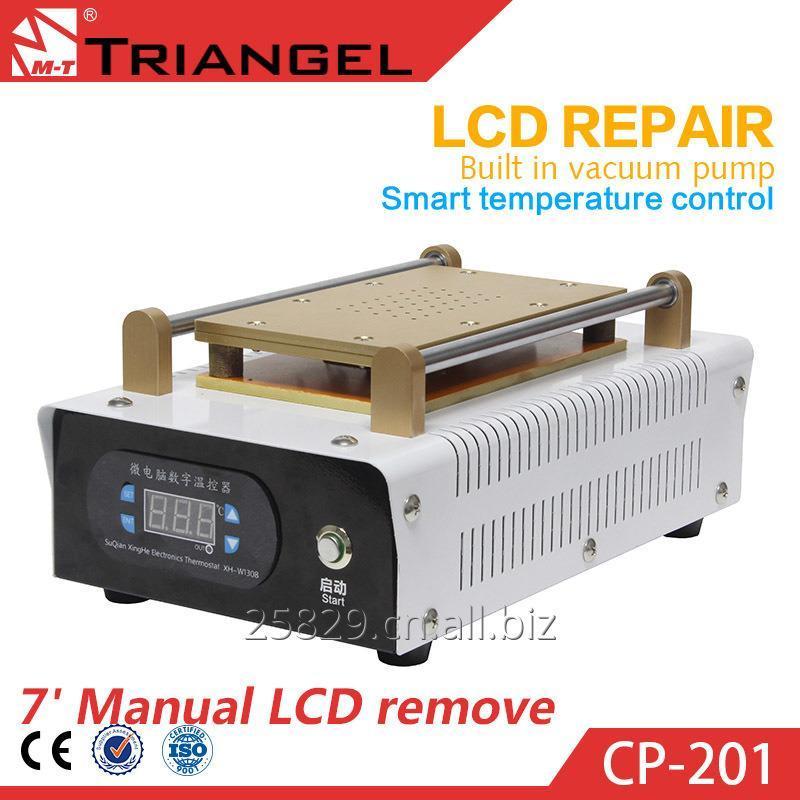 """7"""" Manual LCD Separator"""