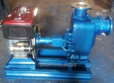 Buy Electric Fire Pump Multistage Type