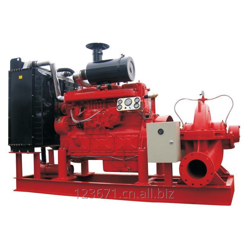 Buy High pressure fire water pump