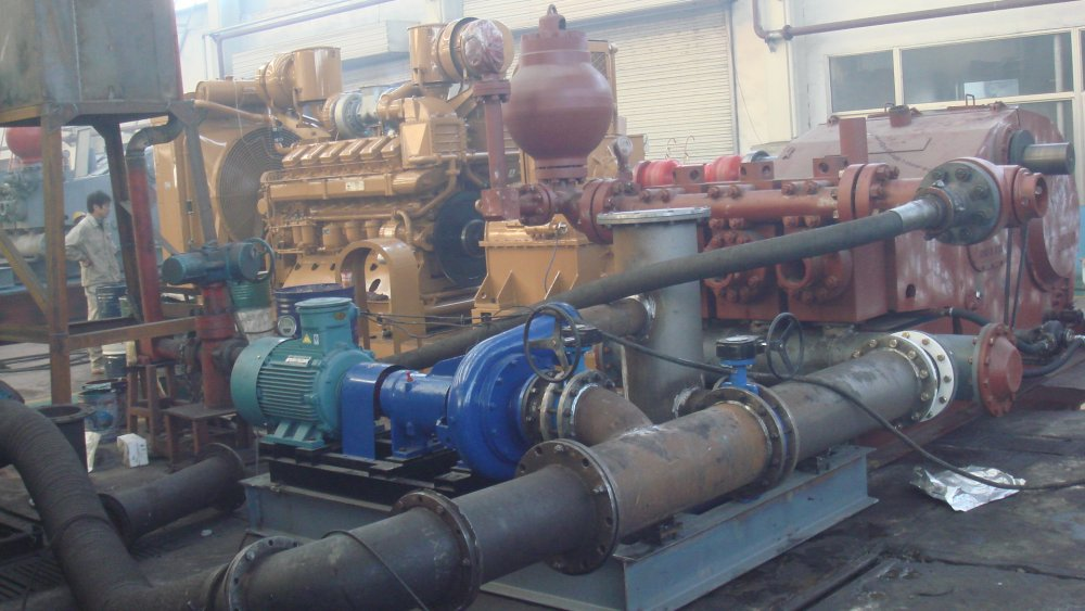 Buy  Mud pump F-1300
