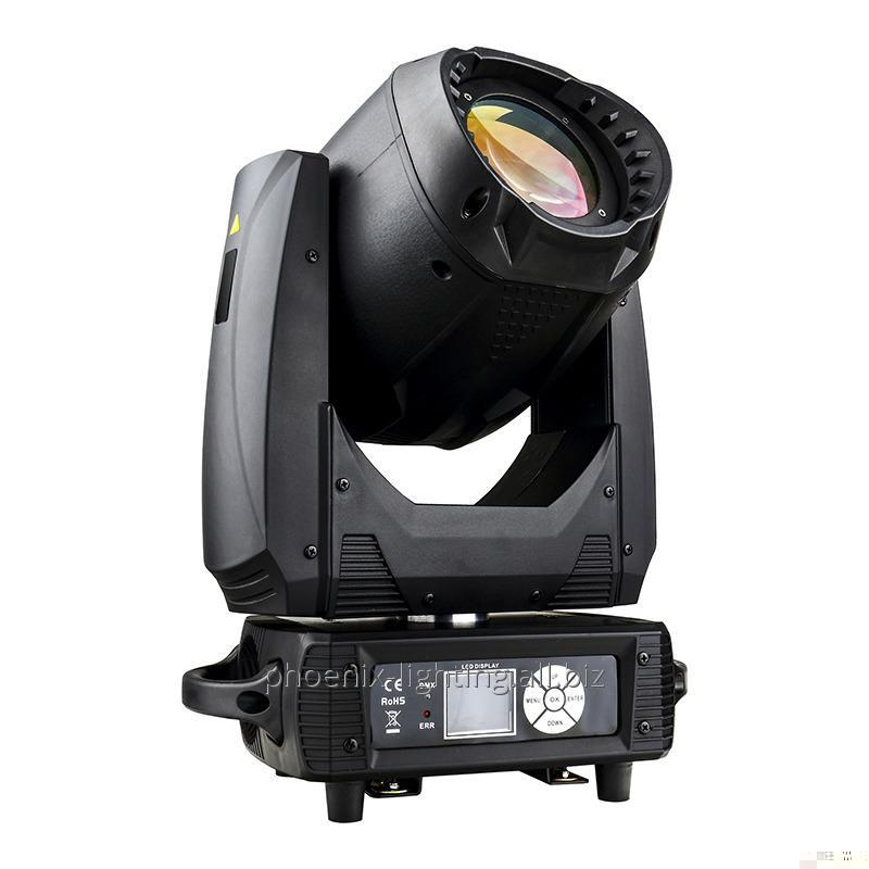 Buy 200W LED Moving Head Wash
