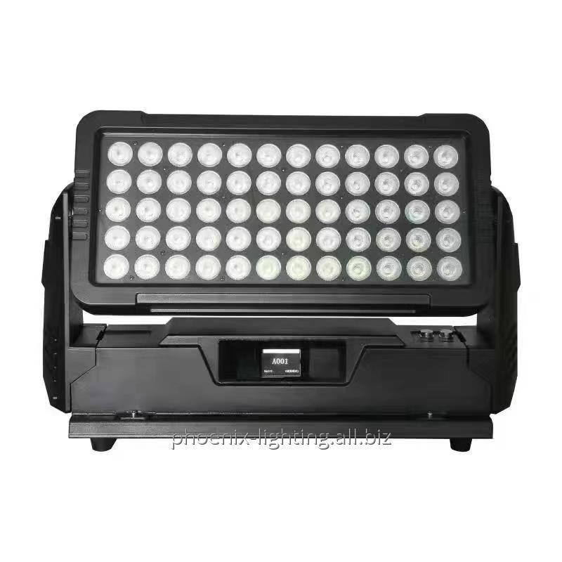 Купить Студия освещения, Театральное освещение, 18 * 12W 2в1 LED Par Can с зумом