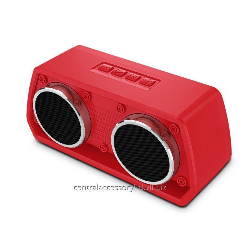 Купить NR-2024 Bluetooth громкоговоритель беспроводные колонки производителя TWS функция удобная рука чувство Porsche конструкция дымохода