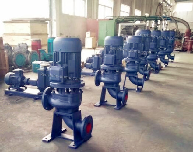 Buy LW,WL Vertical sewage pump for wastewater